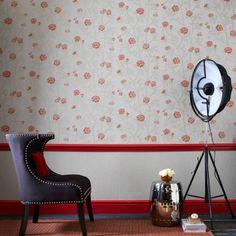 Woonboulevard Heerlen mode voor aan de muur hippe behang inrichten verbouwen modieus betaalbaar wonen thuis huis home Parkstad Limburg Nederland.
