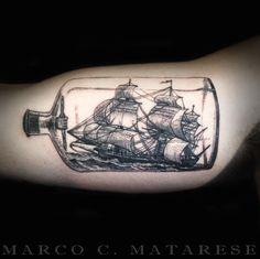 Marco C. Matarese - Milan, Italy. http://www.marcocmatarese.com Etching, engraving, blackwork tattoo. Acquaforte, incisione tatuaggio.