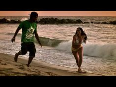 #7) ▶ Iyaz - Replay (Prequel) [Music Video] - YouTube Yeah, well I needed a lot of fun, peppy music this last summer.