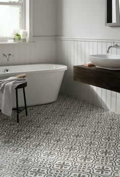 How to Create a Beautiful Bathroom on a Budget - Love Chic Living