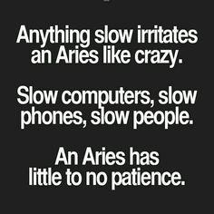 Galleries | Thats makes me crazy enough!! #aries #sign #zodiac ...