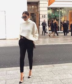 Aw19 #indtaoutfits Insta Outfits, Cool Outfits, Chic, My Style, Clothes, Fashion, Nice Outfits, Shabby Chic, Tall Clothing
