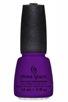 China Glaze - Creative Fantasy   Jelly polish