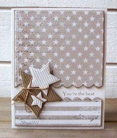 Stars and Stripes decor