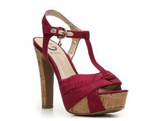 G BY GUESS Cleari Sandal