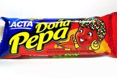 LACTA Chocolates