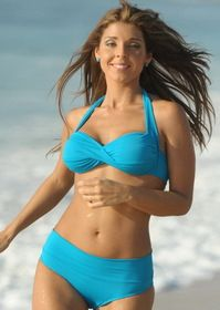 UjENA Jade Monroe Bikini  $29.50  #UjENA  #swimsuits  #bikini  #swimwear