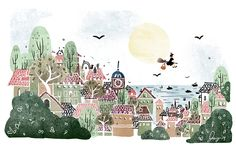 Illustration - The Art of Josey Tsao