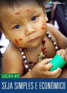 10 lições para ser um melhor cidadão brasileiro (LISTA)
