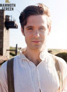 Via  Poldarked @Poldarked - Casting News! #LukeNorris cast as Dr Dwight Enys in #Poldark . Pic via @mammothscreen