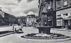 World's Fair, Hungary, World War, Fountain, Taj Mahal, Restoration, Paris, Travel, Life