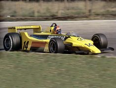 Emerson de Copersucar, GP da Holanda, Zandvoort 1979.