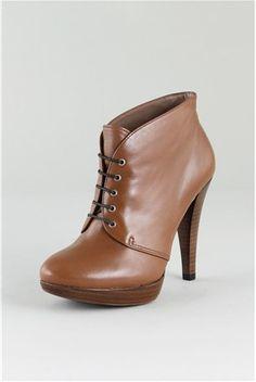 Así quiero mis botines!