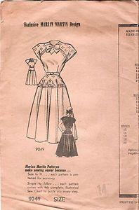 1000 Images About 40 S Fashion Patters Inspiration On