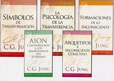 Carl G. Jung: 14 libros para descargar gratis