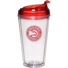 Atlanta Hawks 16oz. Marathon Tumbler - $11.99