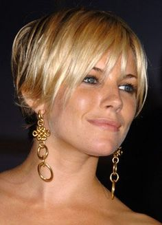 someday I WILL cut my hair like this:)