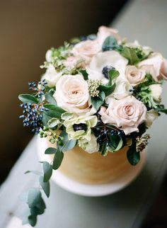 A Romantic Italian Wedding Inspiration Shoot from Cinzia Bruschini