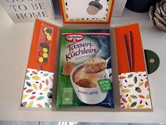 Kristin's Stempelblog: Tassenkarte