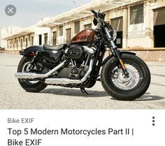 When I get my Forty Eight, I want it matte black and the tank, matte copper, similar to this one, just not glossy