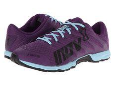 inov-8 F-Lite™ 195 Purple/Black/Teal - Zappos.com Free Shipping BOTH Ways