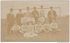 RP: RH Soccer Rugby Team , Raymore , Saskatchewan , Canada , 00-10s Item number: 289770755 SCVIEW - Delcampe.com