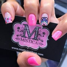 Manicure Y Pedicure, Sparkle Nails, Cute Nails, Acrylic Nails, Nail Designs, Make Up, Nail Art, Perms, Hair Colors