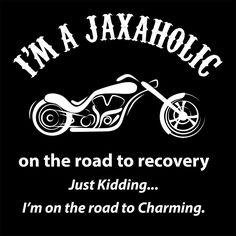 Jax Teller Charming Sons of anarchy