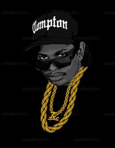 Eazy+E+Poster+by+Tecnificent+on+CreativeAllies.com