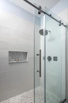Chicago Renovations & Interior Design - Wrightwood Bathroom. #ChiRenovation