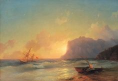 Aivazovsky Mare 9