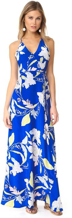 Shop for Rush Hour Maxi Dress by Yumi Kim on ShopStyle
