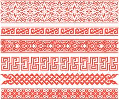 traditional chinese patterns and designs - Google Search