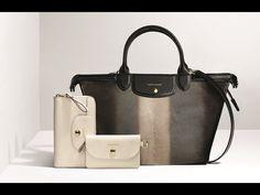 Longchamp Le Pliage Heritage Lux