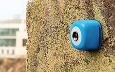 Podo's $50 Bluetooth camera makes smartphone photography fun again - http://www.popularaz.com/podos-50-bluetooth-camera-makes-smartphone-photography-fun-again/