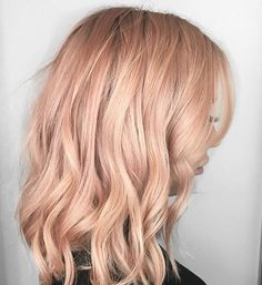 Not sure what colour hair dye you should go for next?
