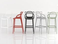 kartell stools masters - Google Search