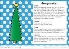 Fortellerkort N3 – Georgs reise | Begynneropplæring med Runar Norway, Preschool, Teaching, Education, Words, Tips, House, Kid Garden, Haus