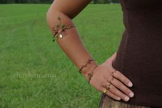 Shealynn's Faerie Shoppe: The Entwife's Jewelry
