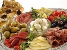 Delicious Party Food Platters #fooddecoration, #food, #cooking, https://facebook.com/apps/application.php?id=106186096099420