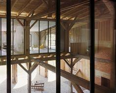LANDHAUS / Thomas Kröger Architekt                                                                                                                                                                                 Mehr
