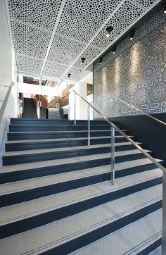 Maison du Maroc / ACDF* Architecture / ACDF*