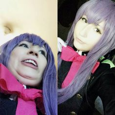 What I do when I take pictures pretty much \_(ツ)_/       {#cosplay#cosplayer#girl#girlcosplay#cosplaygirl#cute#kawaii#kawaiicosplay#cutecosplay#costume#play#costumeplay#shinoa#hiragi#shinoahiragicosplay#shinoahiragi#ons#onscosplay#owarinoseraph#owarinoseraphcosplay#seraphoftheend#seraphoftheendcosplay#onsshinoa#anime#animecosplay#animegirl#animegirlcosplay}