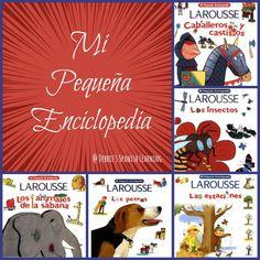 Mi Pequeña Enciclopedia