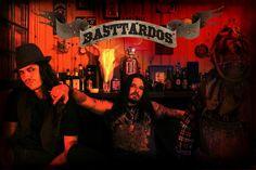Força Metal BR: Conheça: Basttardos,saiba um pouco mais sobre o Po...