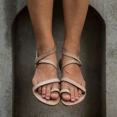 Wewelduwa Sandal - Lisa @ Barefoot Gallery (By Luka) available from the Khogy Online Boutique khogy.com