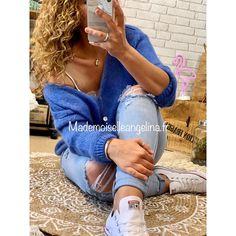 Gilet Mohair, Pulls, Fashion, Print Pants, Down Vest, Skirt, Boutique Online Shopping, Moda, Fashion Styles