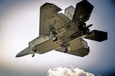The Raptor continues its rise as one of America's most powerful foreign policy tools. Air Fighter, Fighter Pilot, Fighter Jets, Thrust Vectoring, The War Zone, F22 Raptor, Royal Air Force, Foreign Policy, Raptors