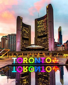 Did you get a chance to catch the outdoor festival at Nathan Phillips Square? Tomorrow is the last day with live music,… Toronto Ontario Canada, Toronto City, Toronto Travel, City Photography, Vacation Trips, Vacations, Canada Travel, Holiday Travel, Travel Posters