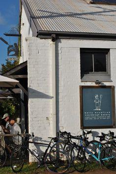 berry sourdough bakery & cafe . berry, australia